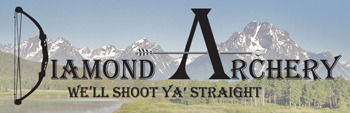 Diamond Archery Logo