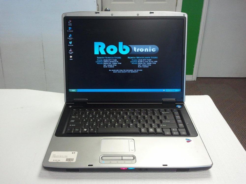 Robtronic - Computers