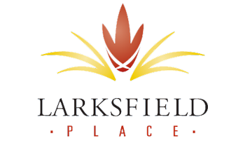 Larksfield Place Logo