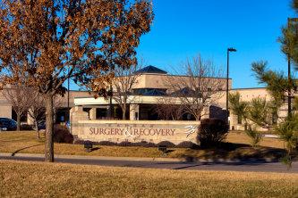 Kansas Surgery & Recovery Center