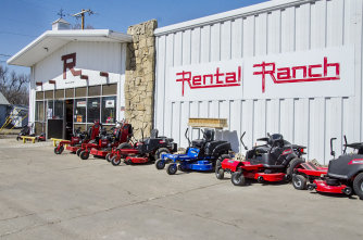 Rental Ranch