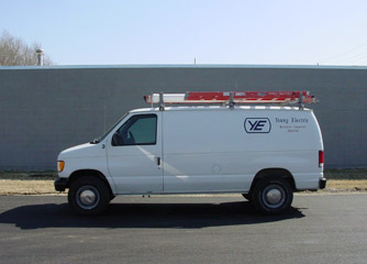 Wichita Electrical Services