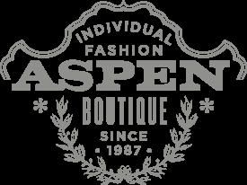 Aspen Boutique Logo