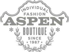 Aspen Boutique Logo
