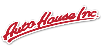Auto House Towing Logo