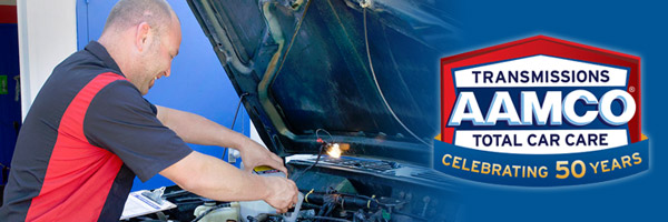 AAMCO Total Car Care Experts
