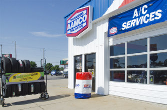 Aamco Total Car Care Experts Wichita Auto Repair Service