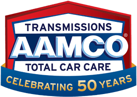 AAMCO Total Car Care Experts Logo