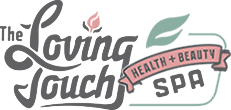 Loving Touch Spa Logo