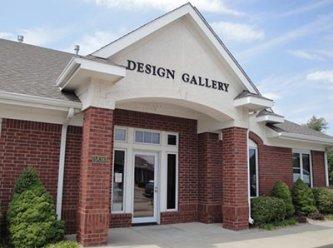 Design Gallery Showroom