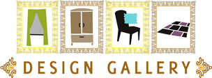 Design Gallery Logo