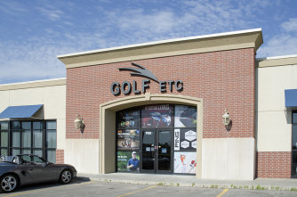 Golf Etc. Building