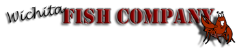 Wichita Fish Company Logo