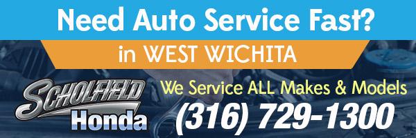 Scholfield Auto Service & Parts