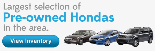 Scholfield Pre-Owned Vehicles