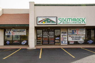 Southrock Billiards