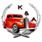 K&A Mt. Vernon Automotive Logo