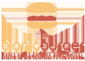 Bionic Burger Logo