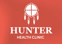 Hunter Health Clinic Logo