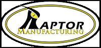 Raptor Manufacturing Logo