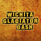 Wichita Gladiator Dash Logo