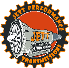 Jett Performance Transmissions Logo