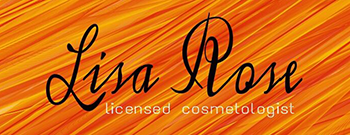 Lisa Rose, Independent Stylist Logo