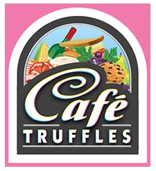 Cafe Truffles Logo
