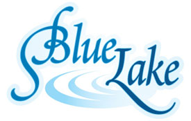 Blue Lake Logo