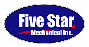 Five Star Mechanical Logo