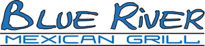 Blue River Mexican Grill Logo