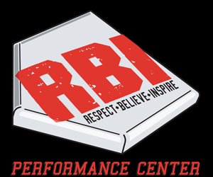 RBI Performance Center Logo