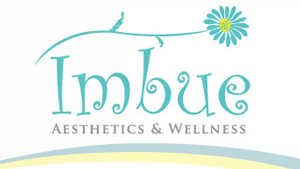 Imbue Aesthetics & Wellness Logo