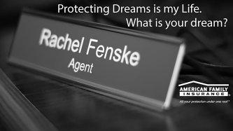 Rachel Fenskey
