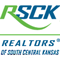 REALTORS® of South Central Kansas Logo