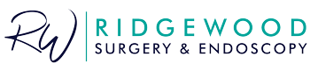 Ridgewood Surgery & Endoscopy Center Logo