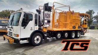 TCS Truck