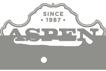 Aspen Plaza Logo