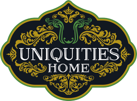 Uniquities Home Wichita Logo