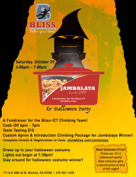Jambalaya Cook-Off