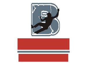 Bliss Bouldering & Climbing Complex Logo