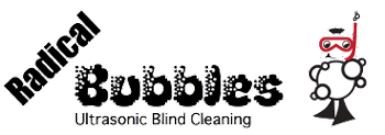 Radical Bubbles Logo