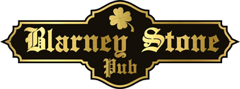 Blarney Stone Pub Logo