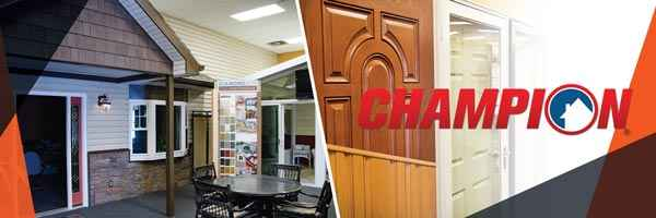 Champion Window Company of Wichita, LLC