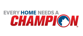 Champion Window logo