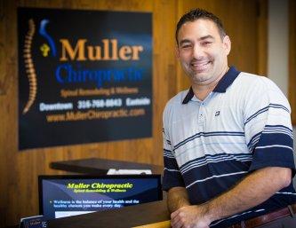 Dr. Ryan Muller