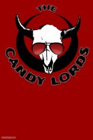 Candy Lords at Riverfest