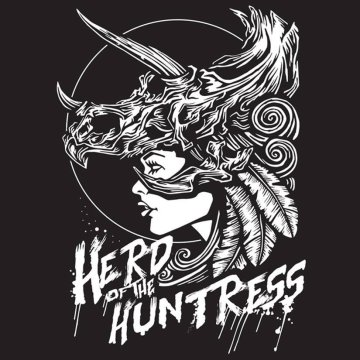 Herd of the Huntress Band