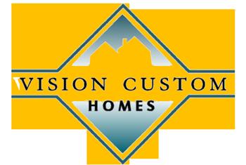 Vision Custom Homes Logo