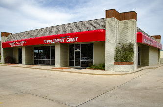 Supplement Giant East